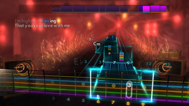 Rocksmith: All-new 2014 Edition - Mix Tape Song Pack Screenshot