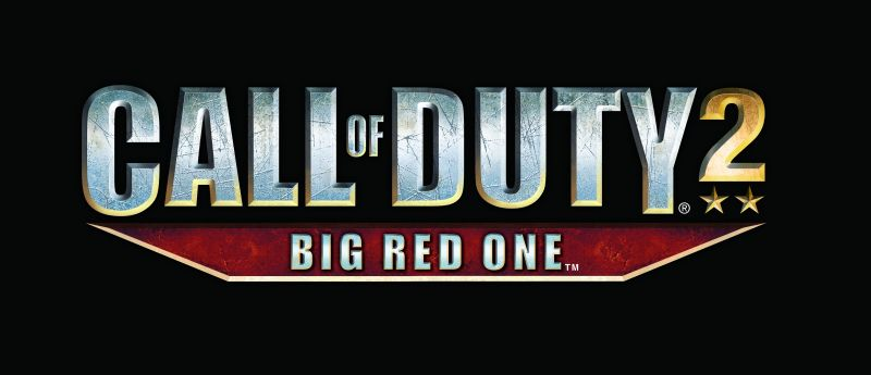 Call of Duty 2 Big Red One PC Download