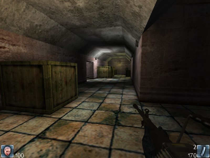 Codename: Nina - Global Terrorism Strike Force Screenshot