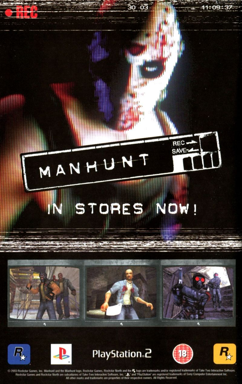 Manhunt Other Manual (Page 28)