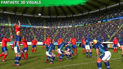 Rugby Nations 16 Screenshot