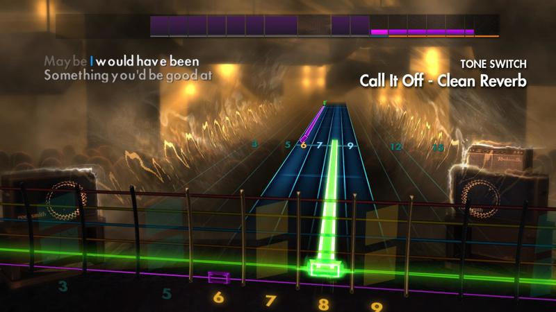 Rocksmith 2014 Edition: Remastered - Tegan and Sara Song Pack Screenshot