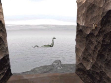 The Cameron Files: Secret at Loch Ness Screenshot