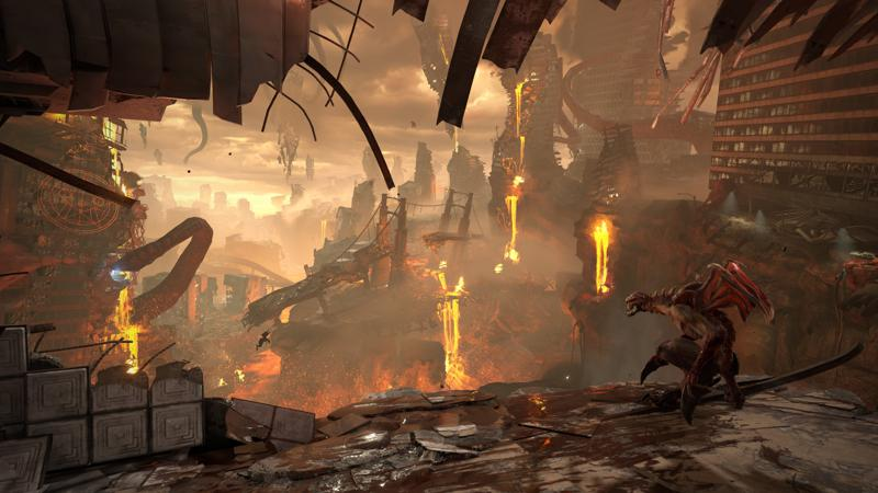 Doom Eternal Review Slaying In Style Fictiontalk