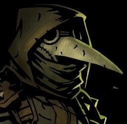 Darkest Dungeon Avatar 256x250