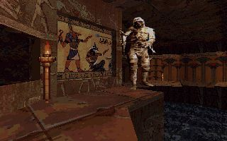 Powerslave Screenshot