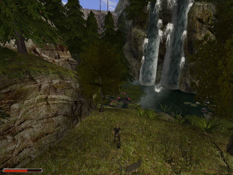 Gothic II: Gold Edition Screenshot