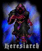 Hexen: Beyond Heretic Other Character sprite
