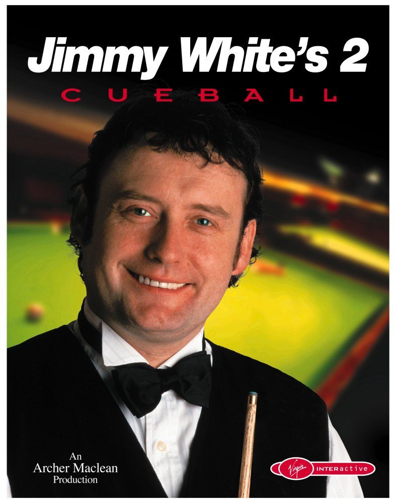 Jimmy White's 2: Cueball Other