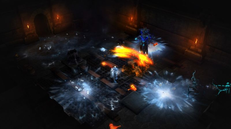 Diablo III: Reaper of Souls Screenshot in: screenshots