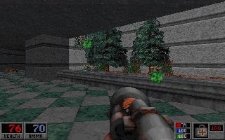 Blood: Plasma Pak Screenshot