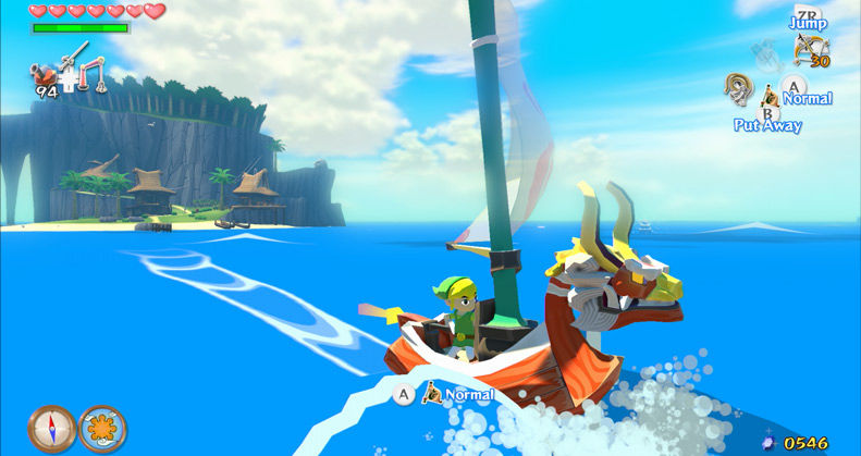 Resultado de imagen para The Legend of Zelda: The Wind Waker