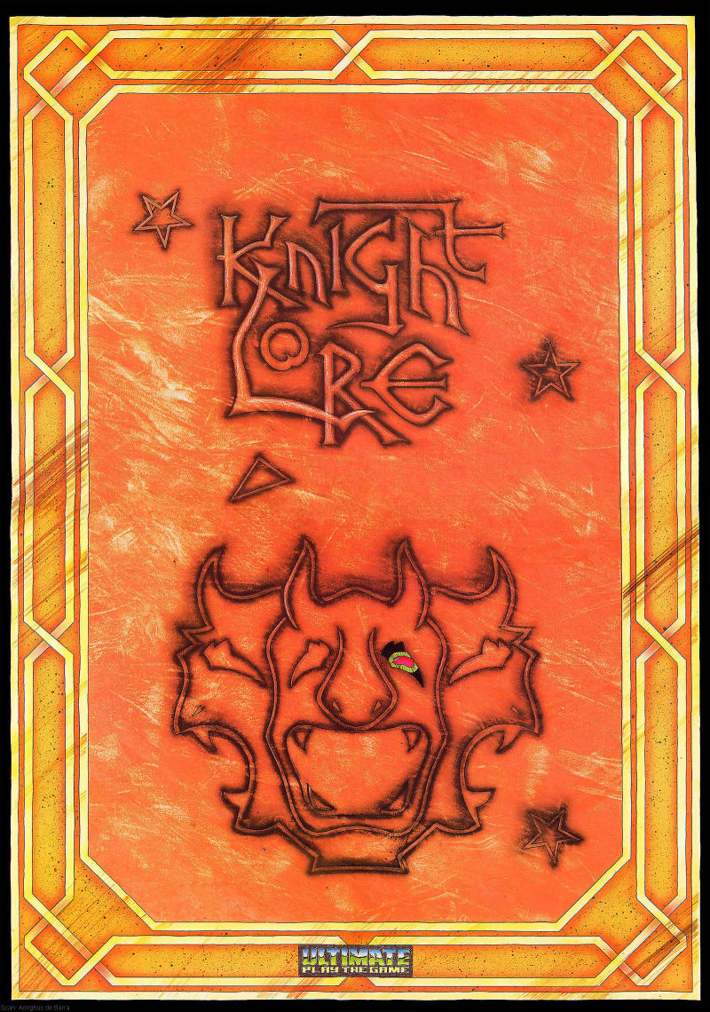 Knight Lore Other