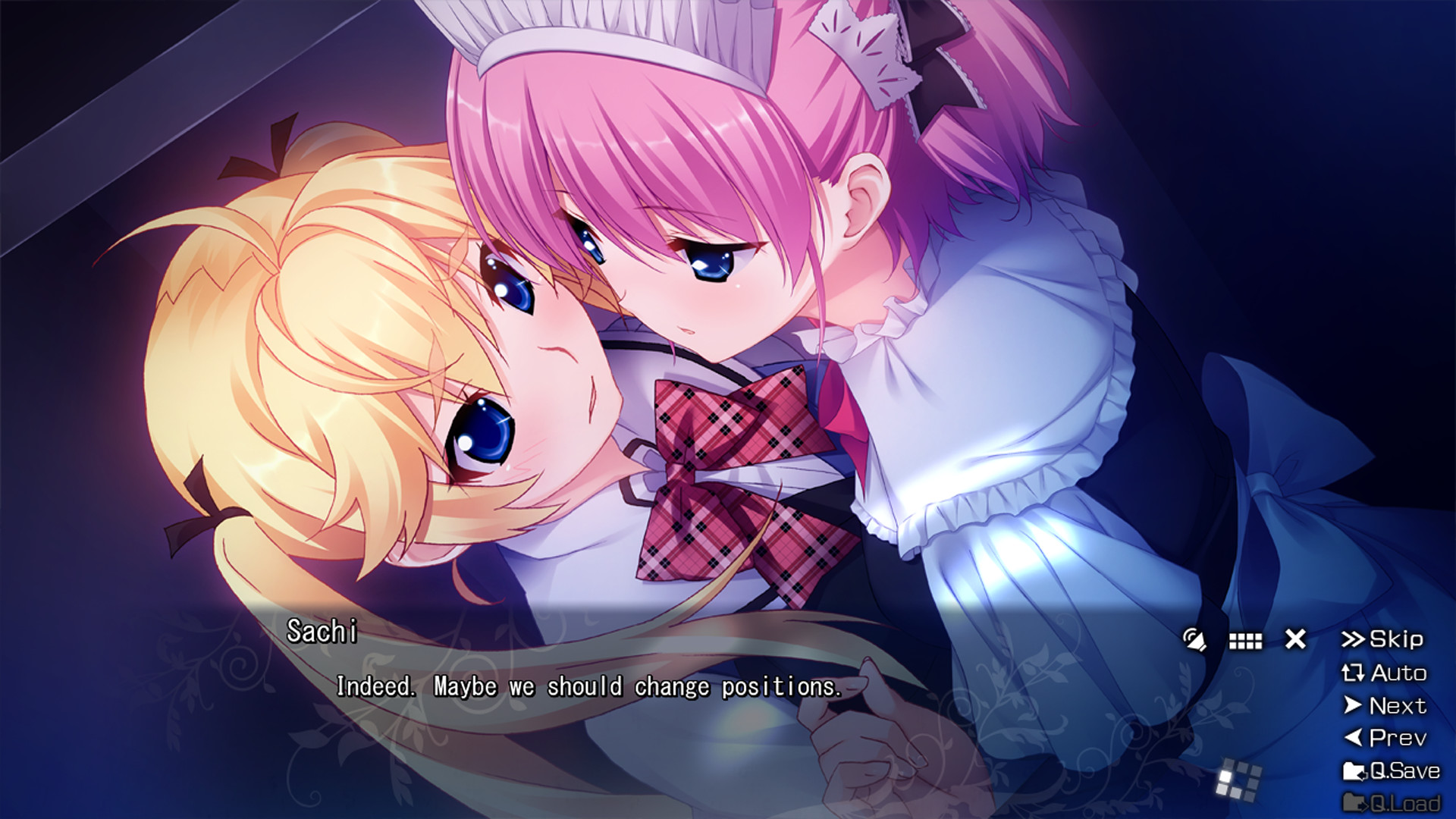 the fruit of grisaia unrated version