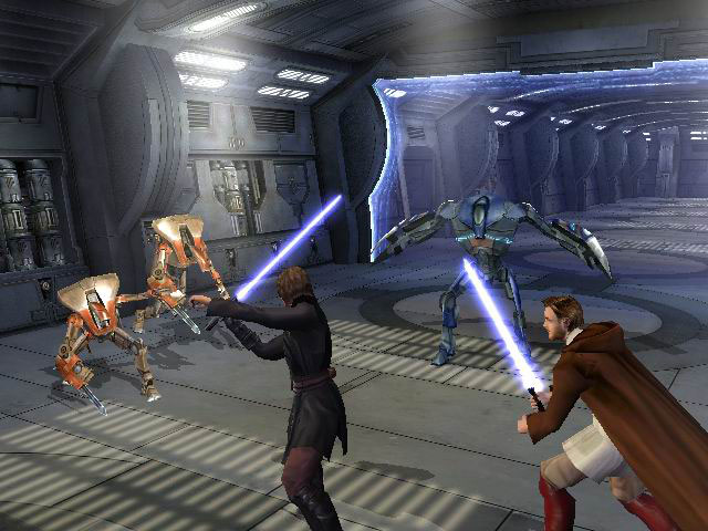 Star Wars Episode Iii Revenge Of The Sith 2005 Promotional Art Mobygames
