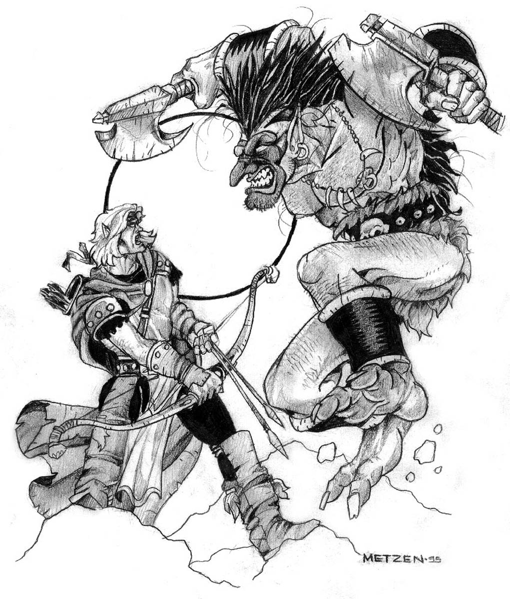 Warcraft Ii Tides Of Darkness 1995 Promotional Art Mobygames