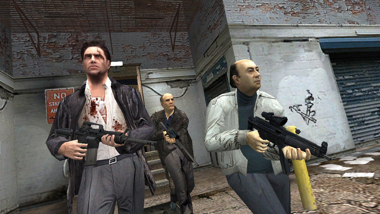 Max Payne 2 Mobile Download Lasopatiny