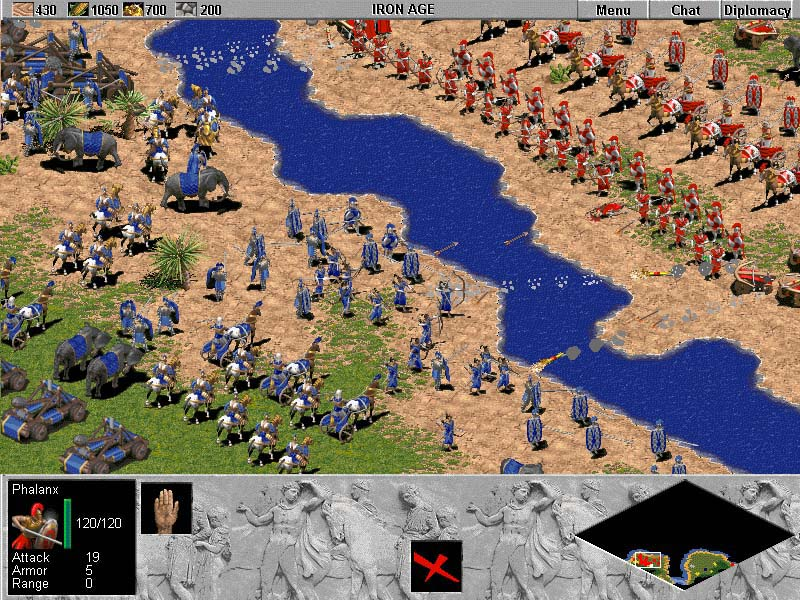 Download age of empires 1. 0.