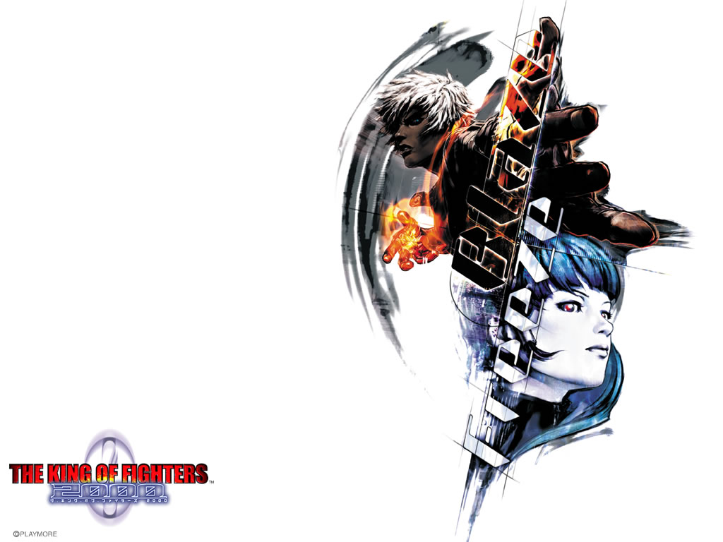 The King Of Fighters 2000 2016 Promotional Art Mobygames
