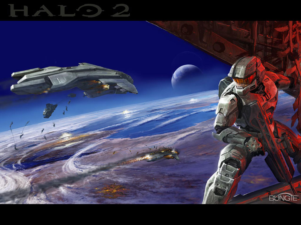 Download The Halo Sequel Trailer Before You Try The Game