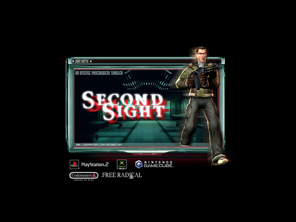 second sight pc download