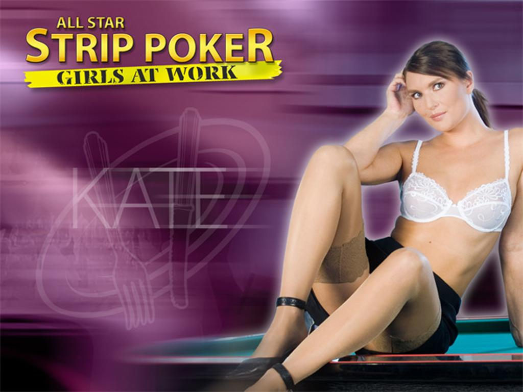 Adult online poker strip