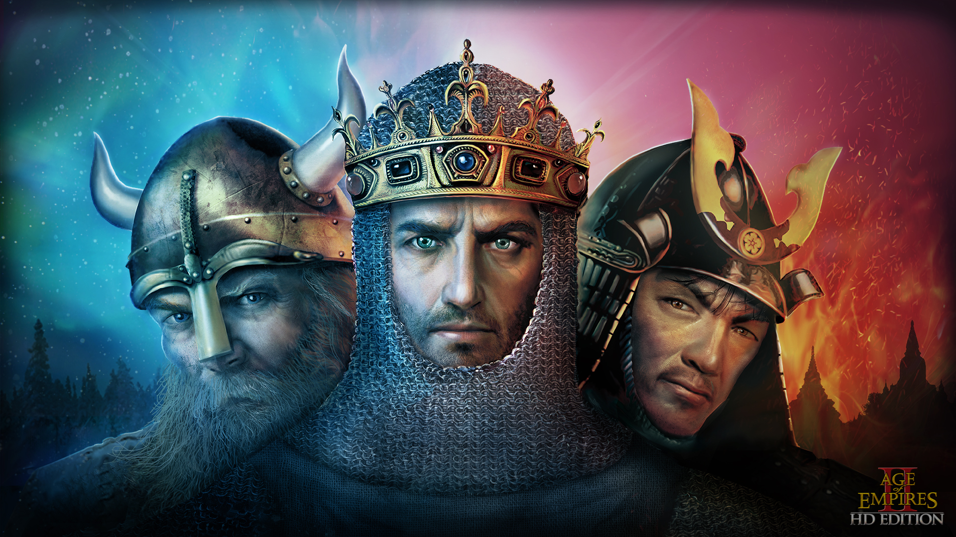 age of empires 2 hd edition download
