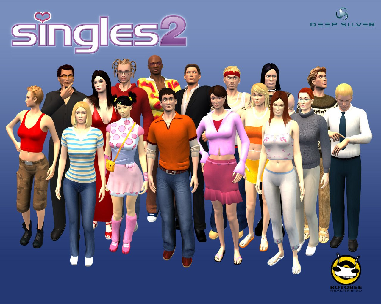 download singles 2