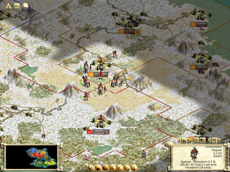 Civilization 3 complete edition by wallrestlinglang issuu.