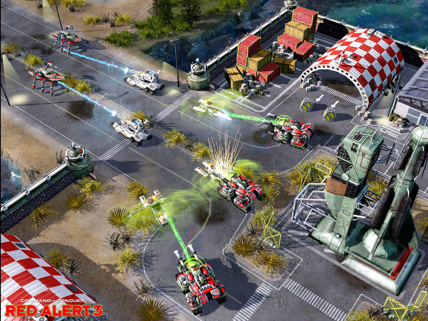 Windows and android free downloads: red alert 3 windows 7.