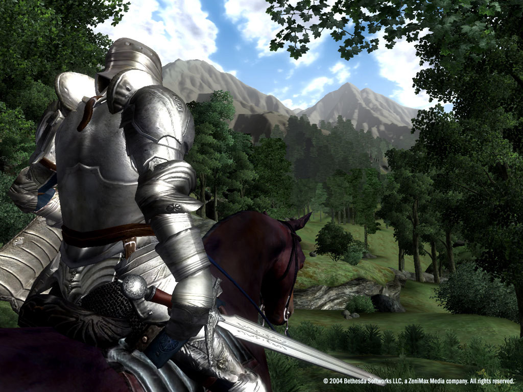 oblivion game download