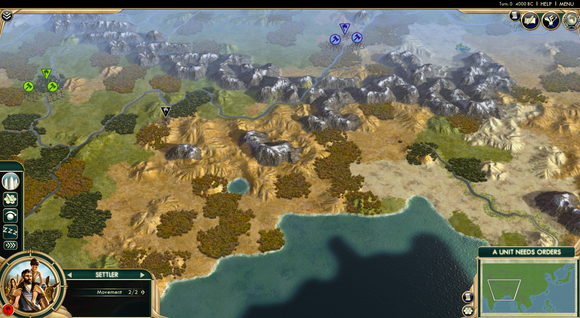 Sid meiers civilization v scrambled continents map pack 2014 sid meiers civilization v scrambled continents map pack screenshot gumiabroncs Choice Image