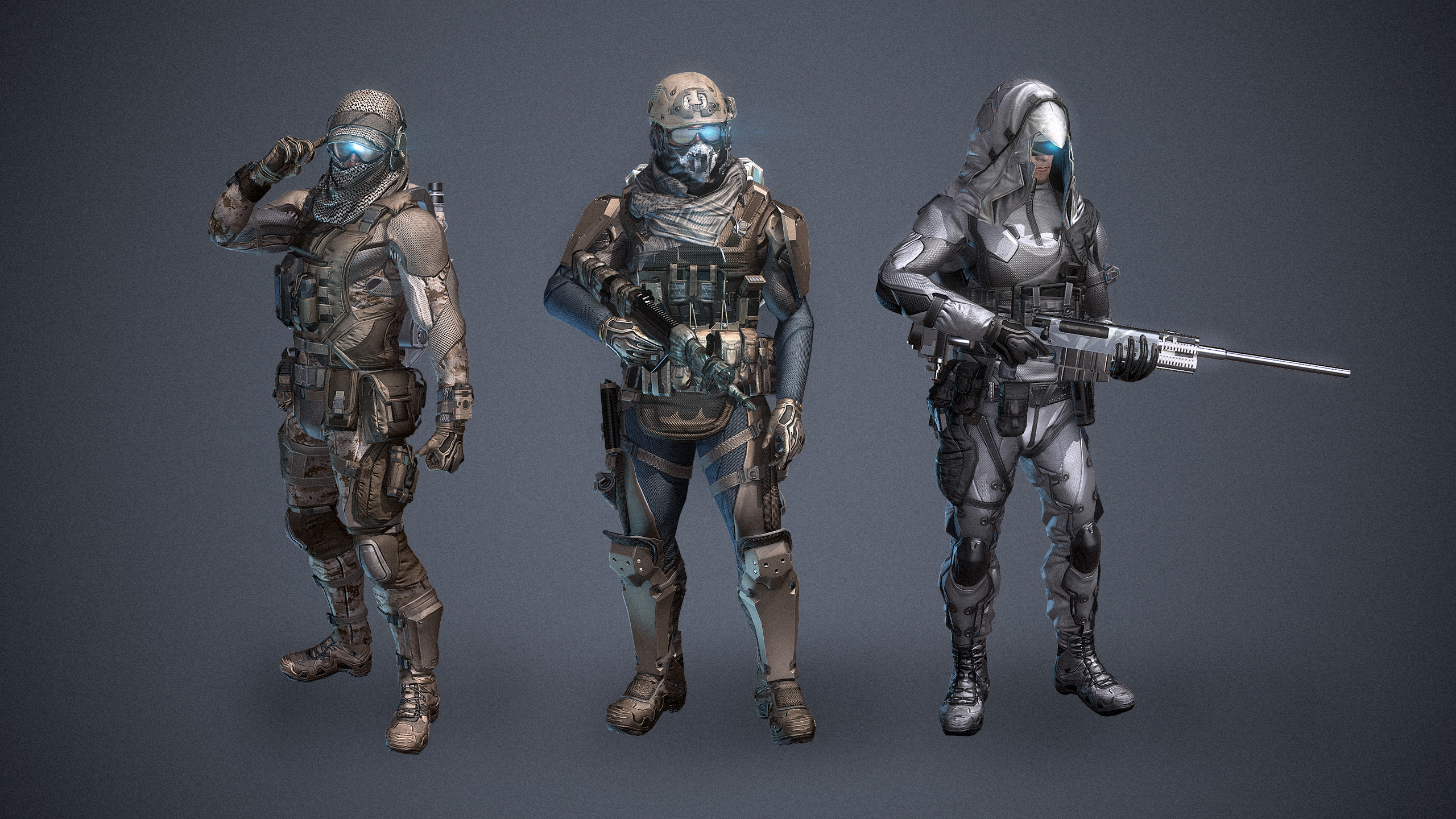 Tom Clancy Ghost Recon Phantoms Coupon