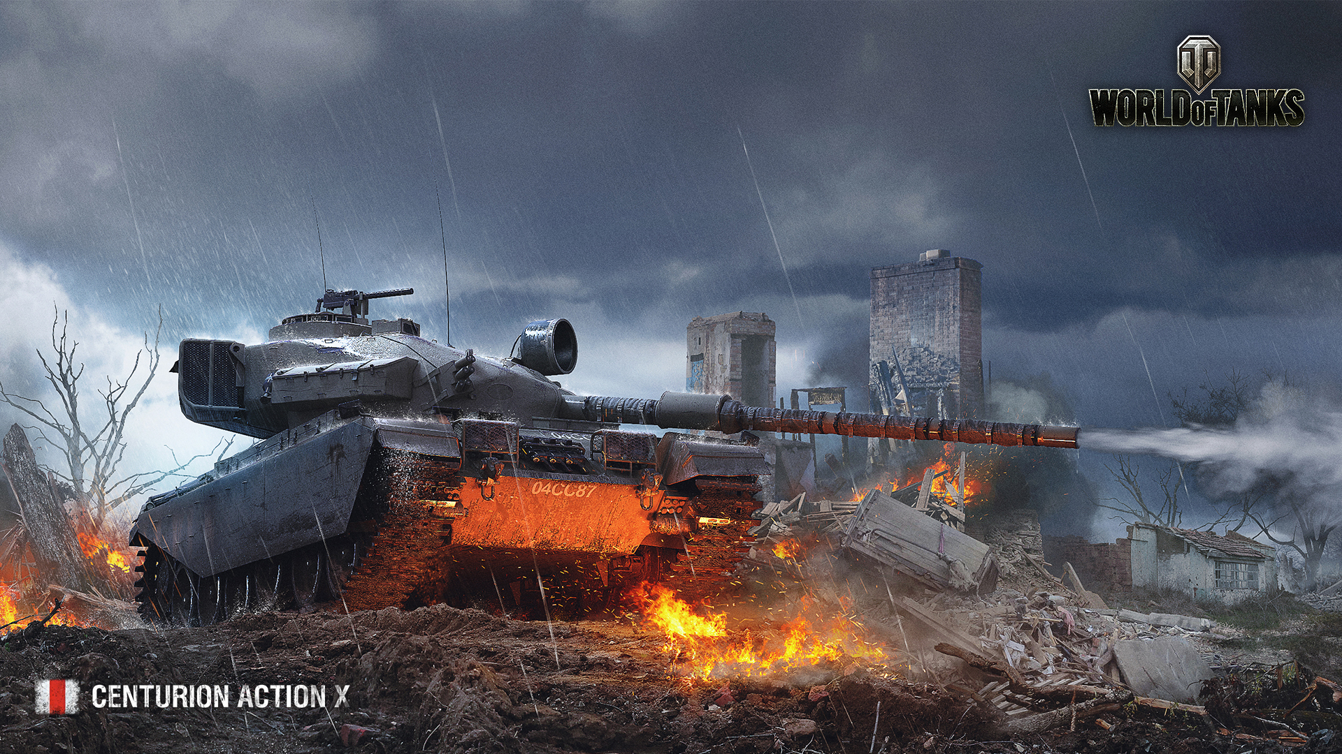 World Of Tanks 2011 Promotional Art Mobygames