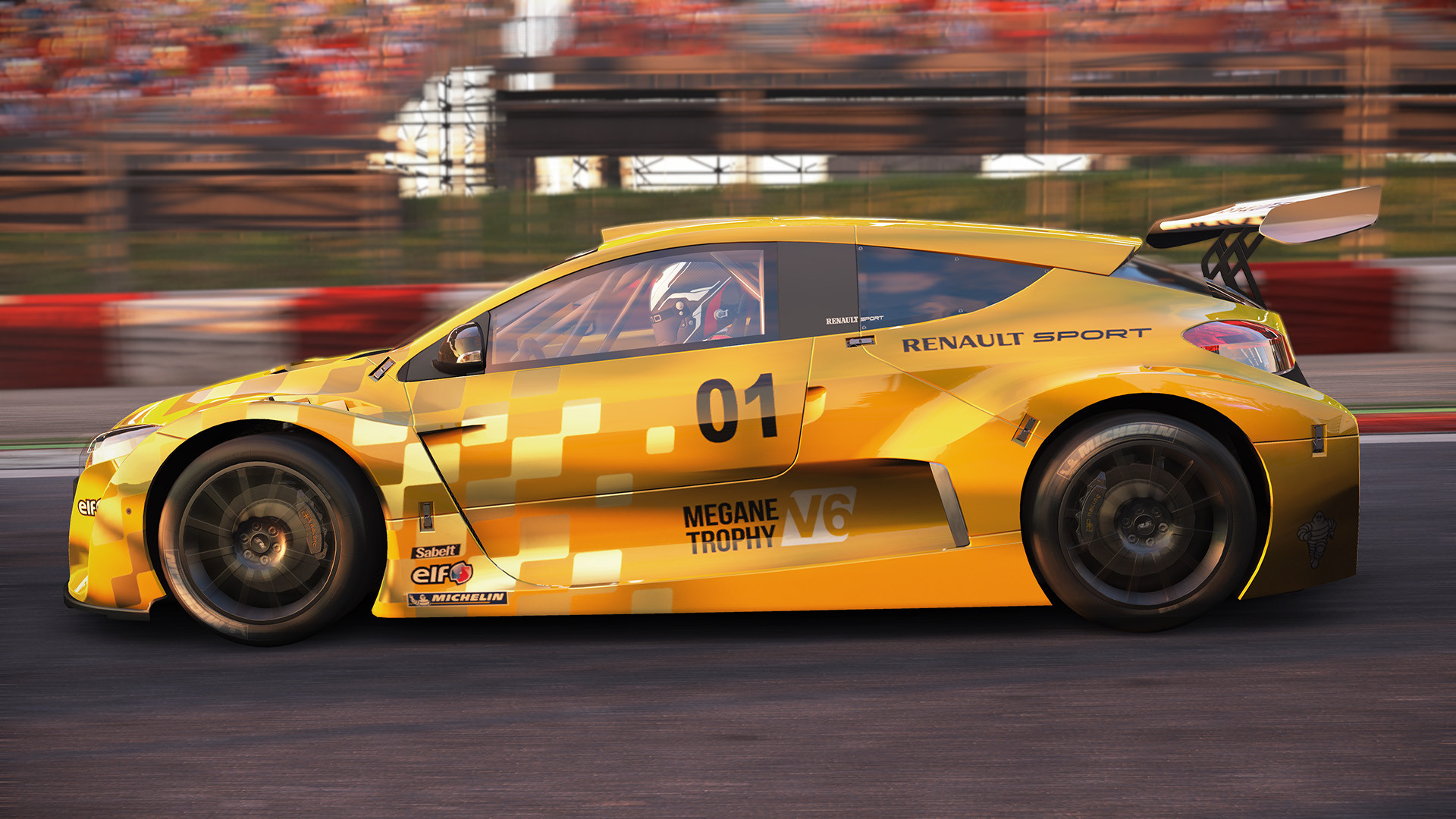Project Cars: Renault Sport Car Pack Screenshot