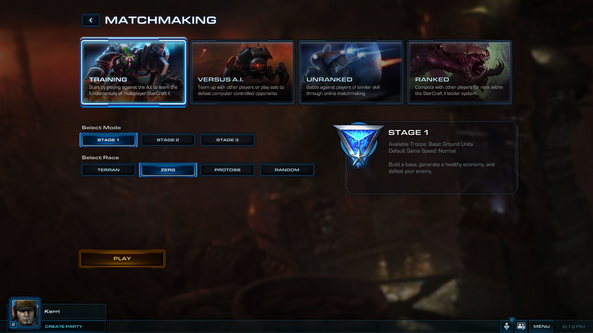 Starcraft 2 Heart Of The Swarm Matchmaking Not Working