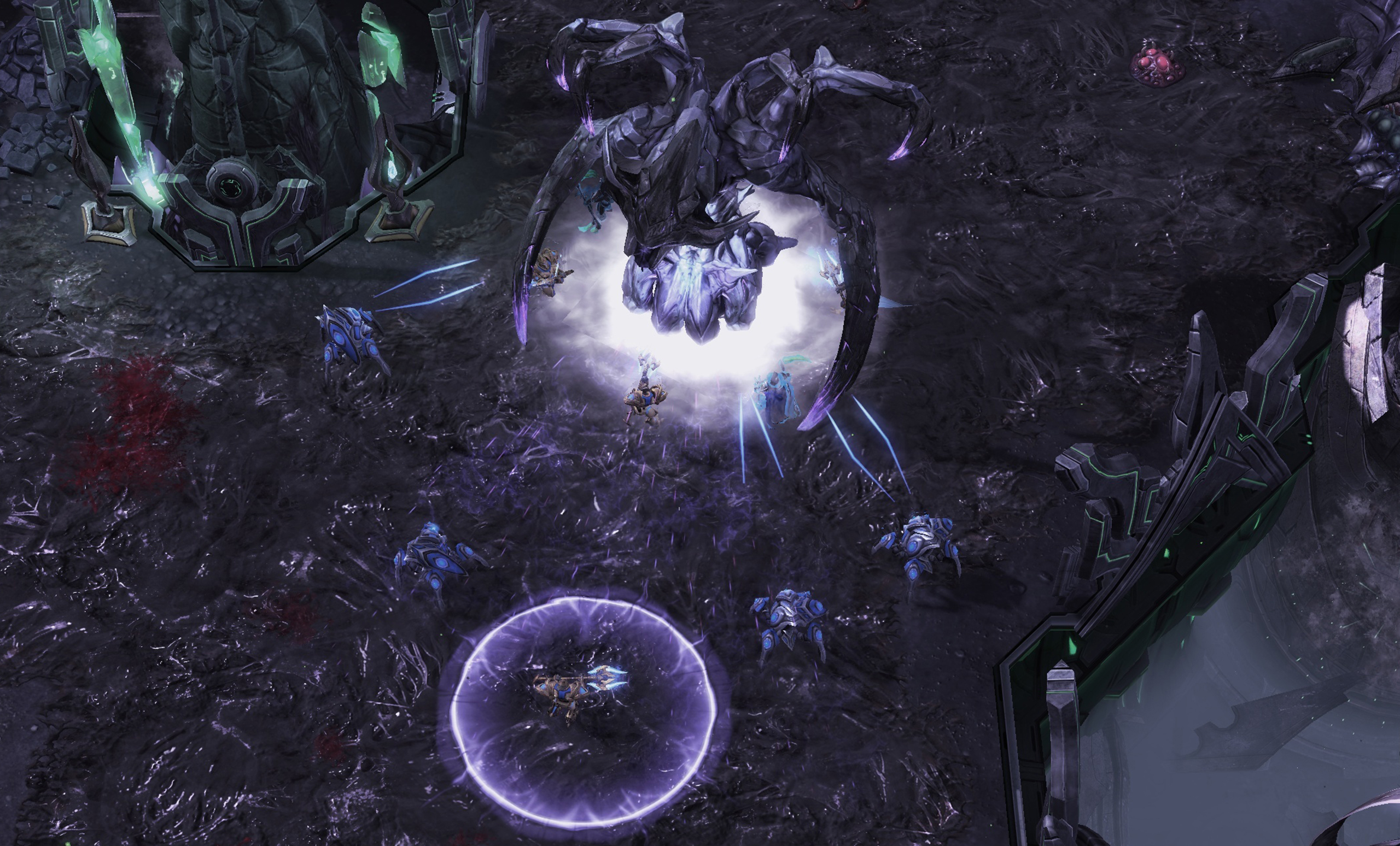 StarCraft II: Legacy of the Void Screenshot in: screenshots > Legacy of the  Void