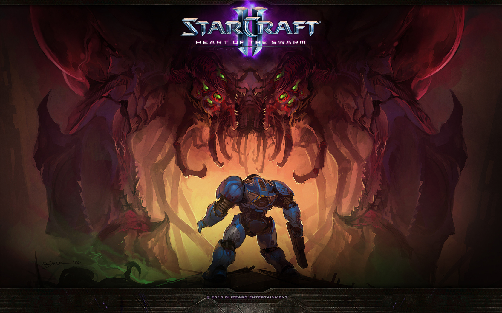 Starcraft HD Wallpapers Background Images Wallpaper