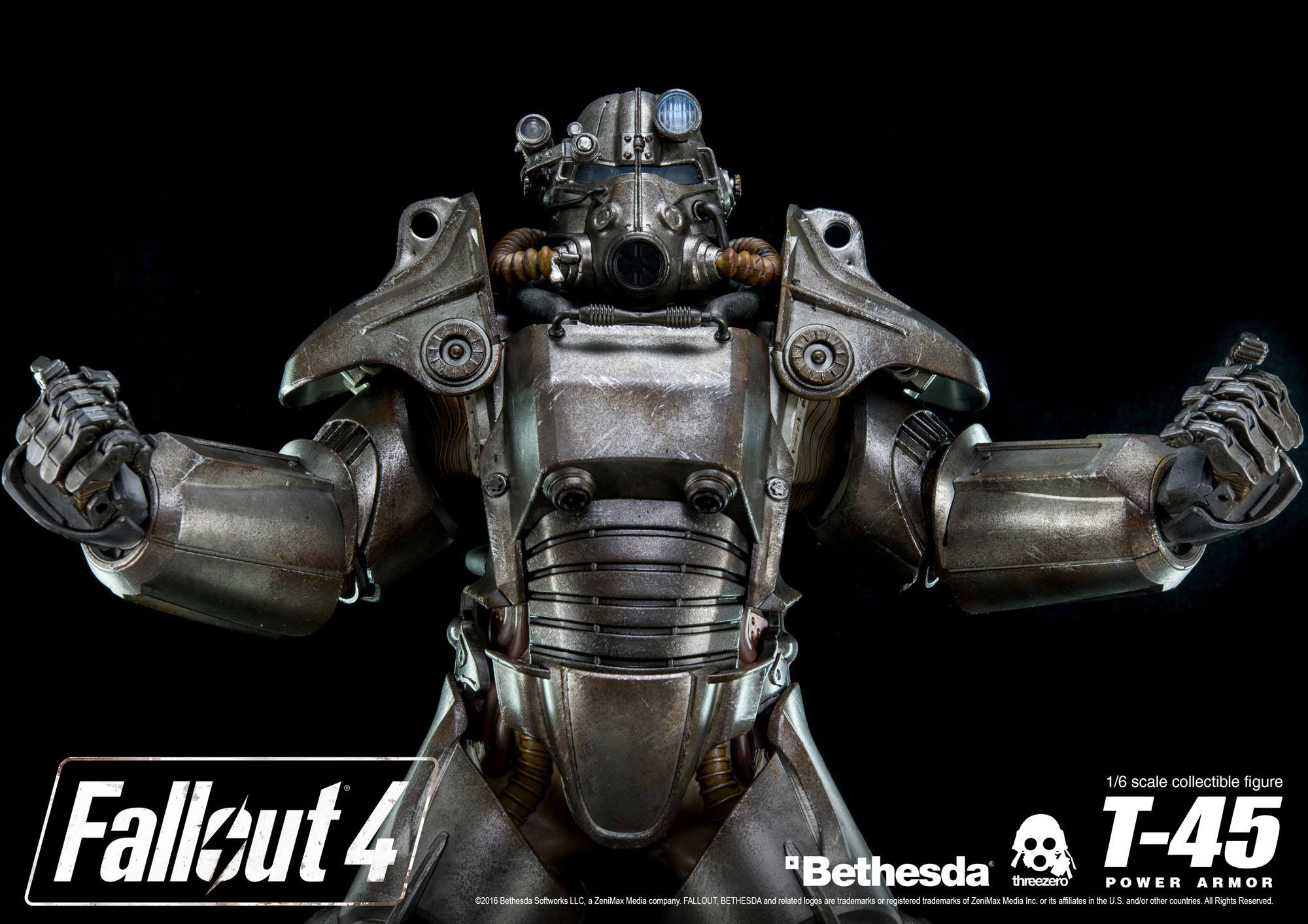Fallout 4 2015 Promotional Art Mobygames
