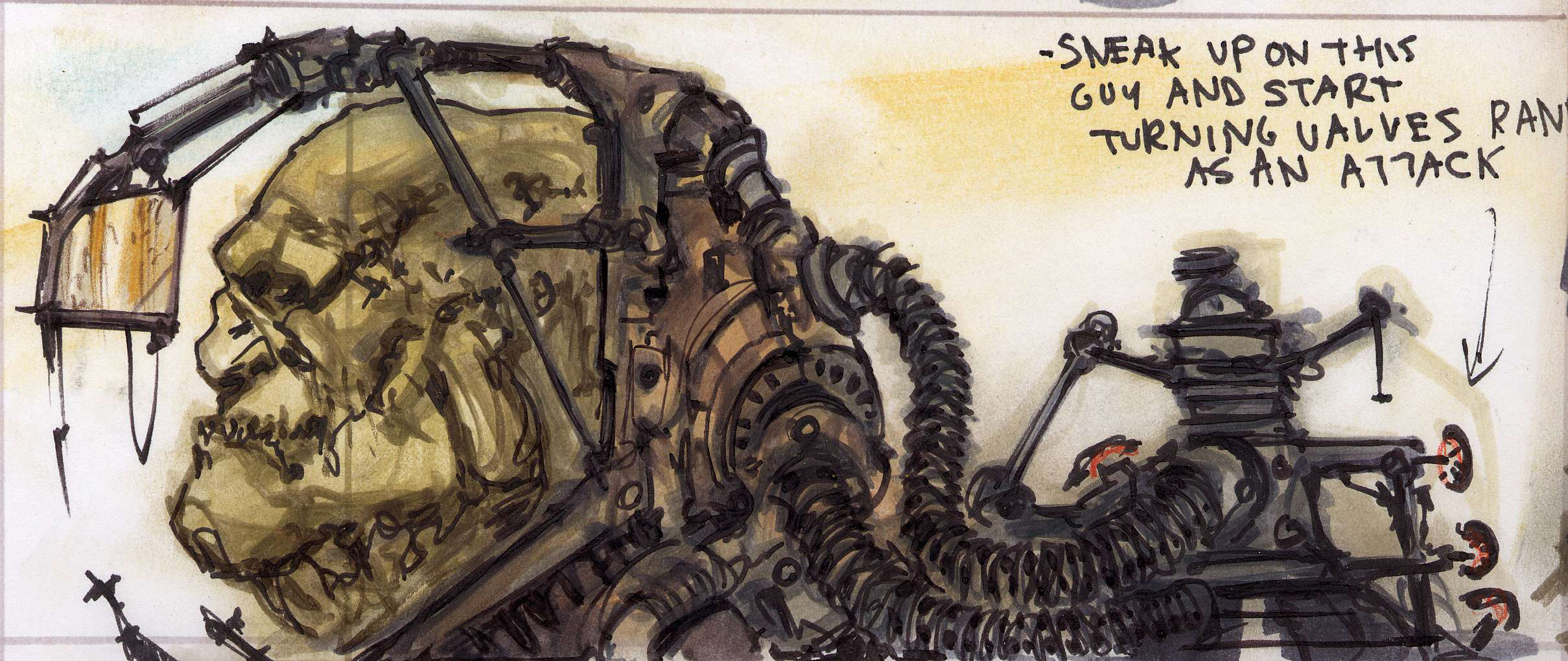 fallout 3 2008 promotional art mobygames