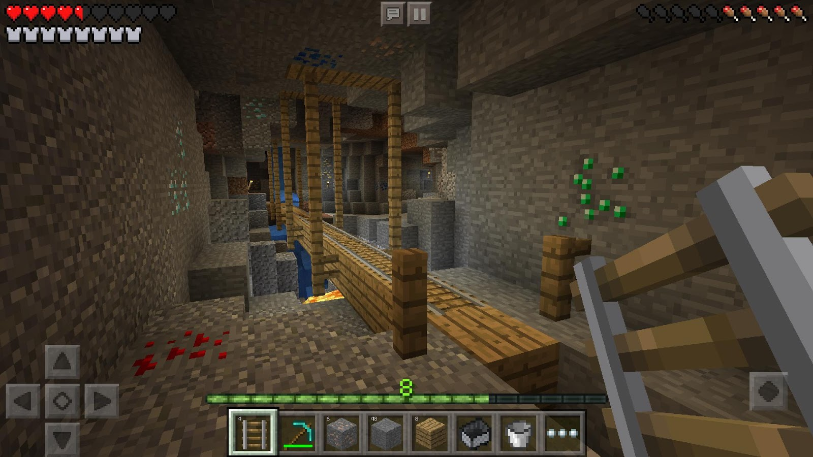 minecraft pocket edition free download for windows phone
