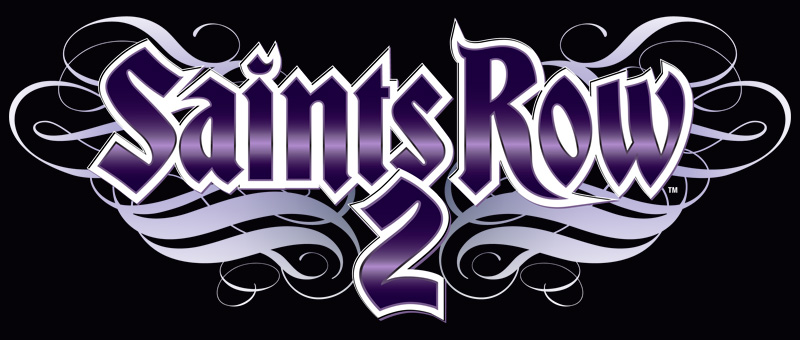 Saints Row 2 2009 Promotional Art Mobygames