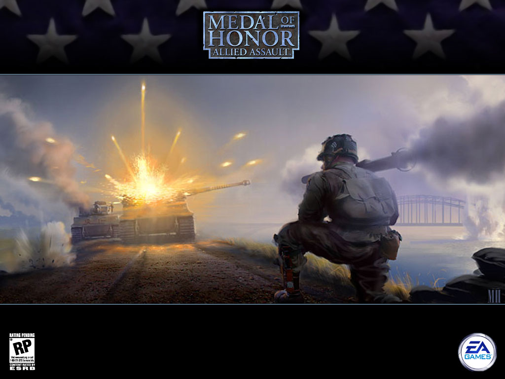 medal of honor allied assault download full game pc