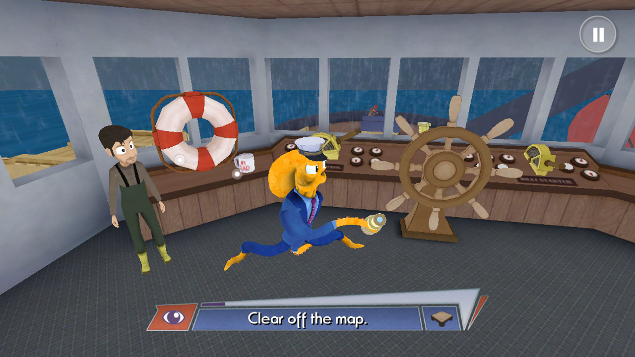 octodad dadliest catch 2014 promotional art mobygames