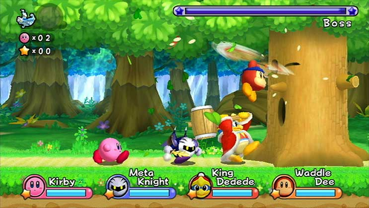Kirby star allies game for pc free download | techstribe.