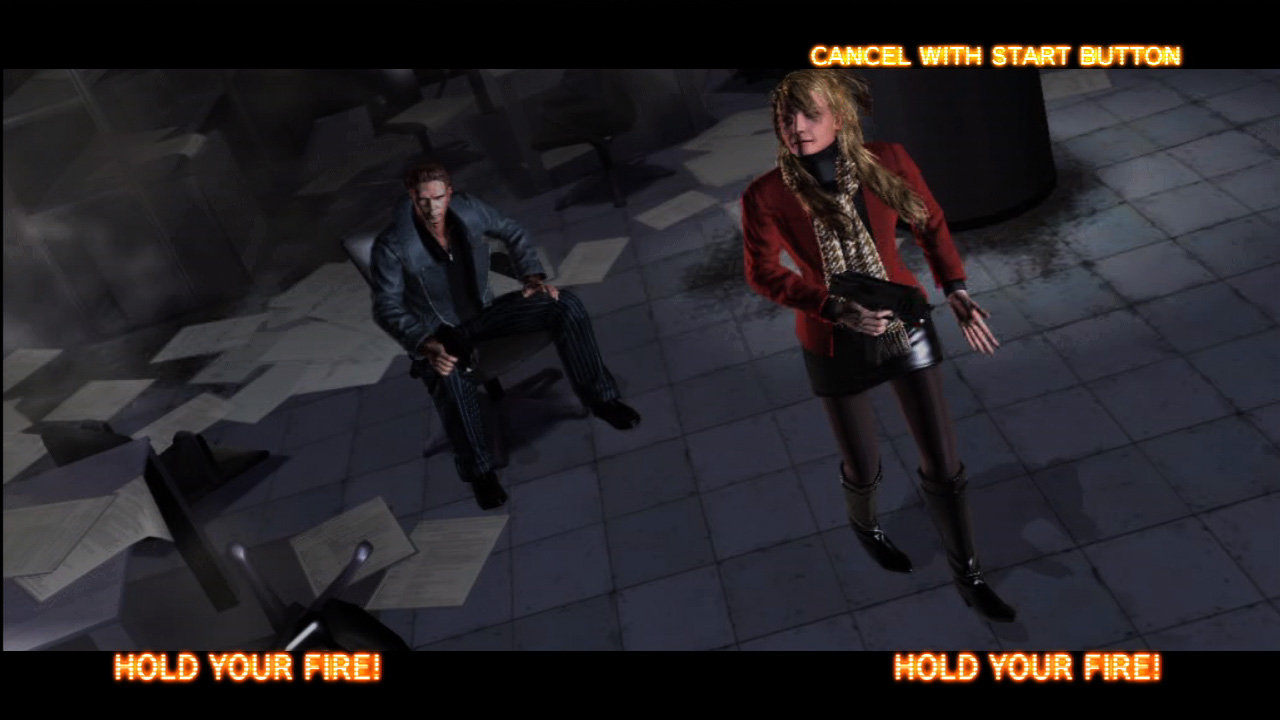 house of the dead 4 arcade rom