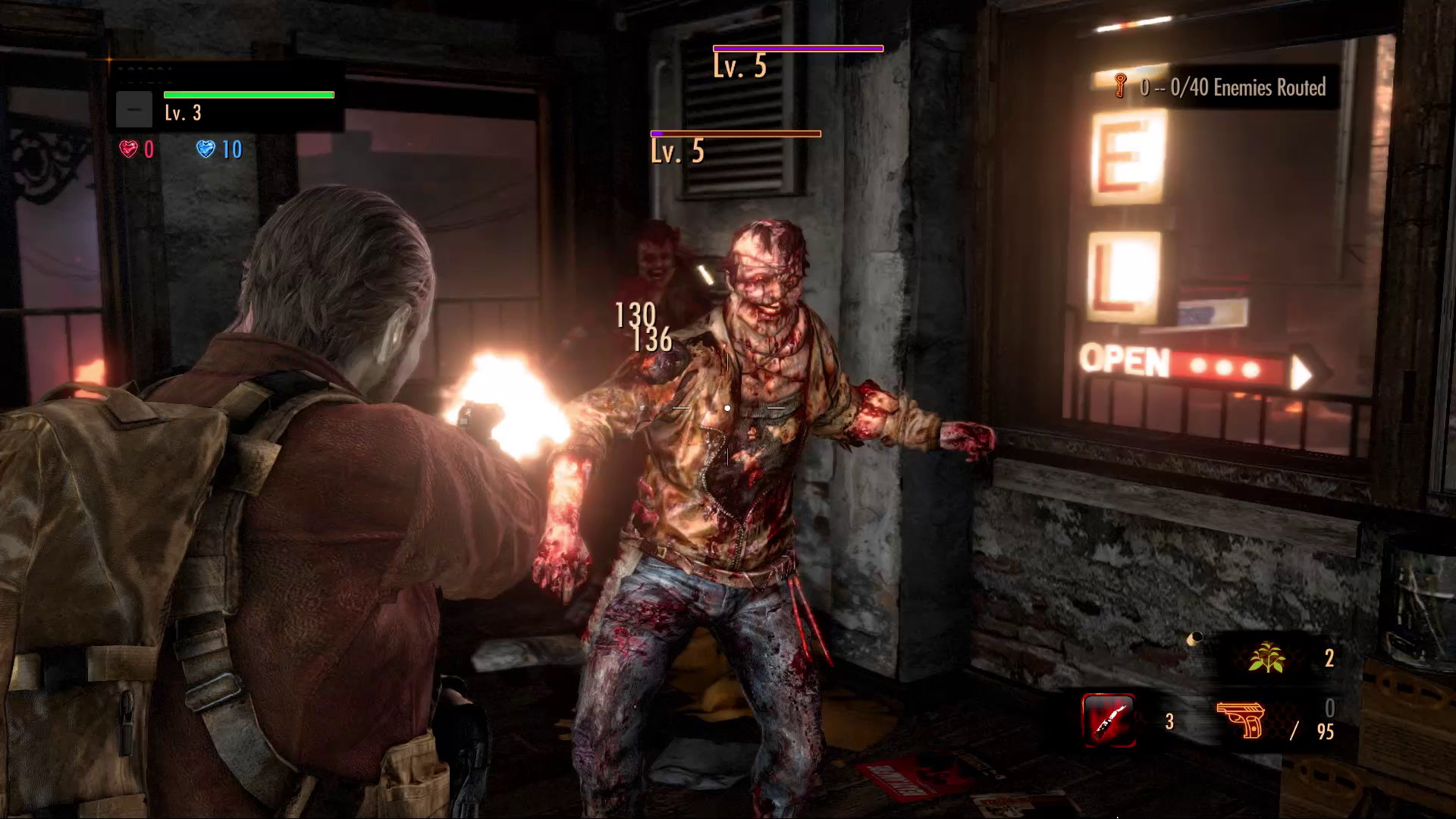 Residential Evil 2, best ps4 games 2019