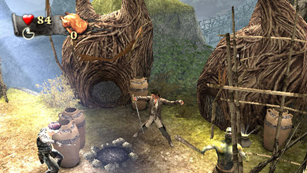 Pirates of the Caribbean: At World's End Cheats, Codes ...