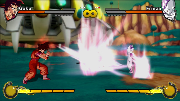 Dragon ball z burst limit ps3 games torrents.