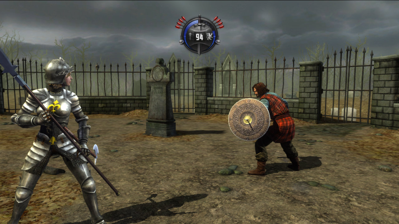 deadliest warrior ancient combat 2012 promotional art mobygames